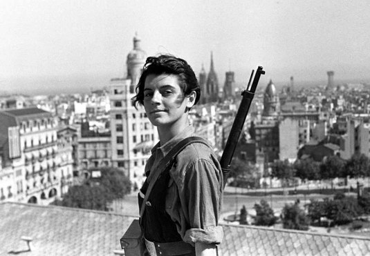 a1863-marinaginestc3a0ofthejuventudescomunistasaged17overlookinganarchistbarcelonaduringthespanishcivilwar-21july1937