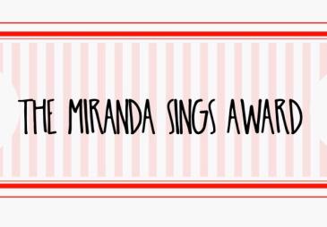 miranda-sings-award