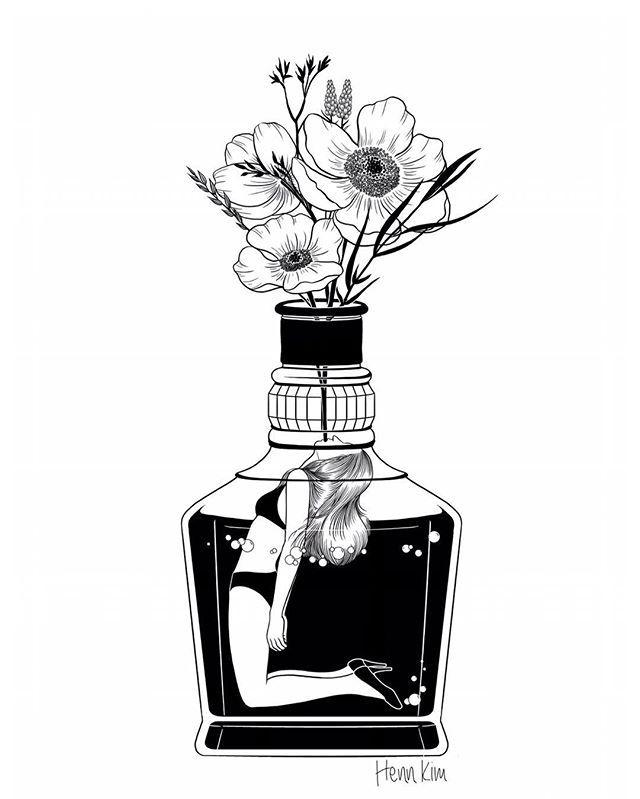 b8b5e045dcc4308a7411a8273e337a30--ink-illustrations-fashion-illustrations